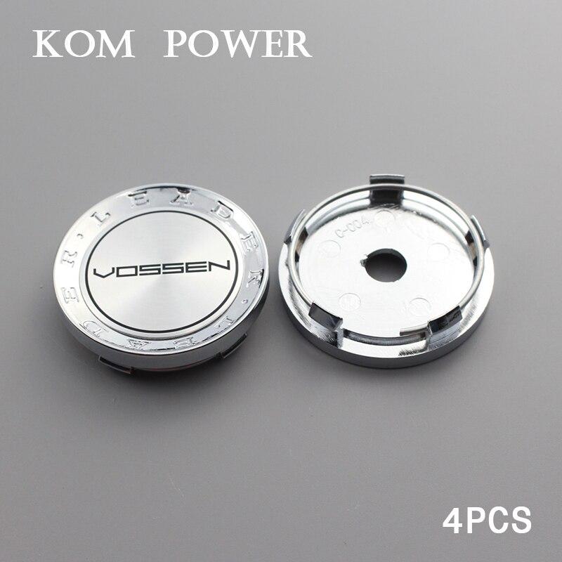 Alloy wheel center caps centre universal rim plastic 4x hub cap 55 mm 55.5 mm
