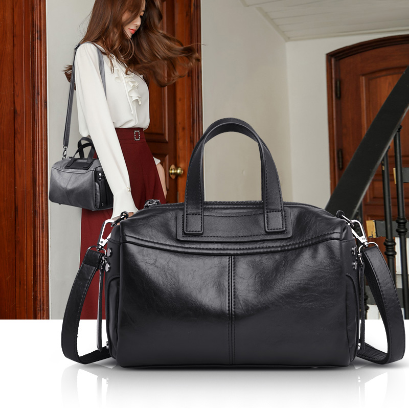 YILIAN new 2019 handbag fashion versatile cross-body bag large capacity multi-functional zw7412