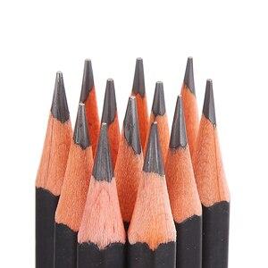 Image 2 - LYRA Skizze Bleistift Zeichnung Design Kunst 4H 6B Zinn Box Set