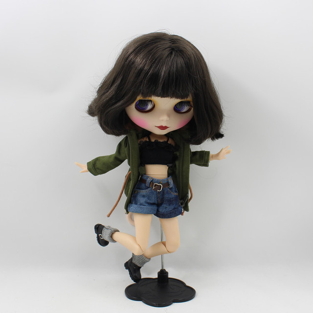 لباس عروسک Neo Blythe با کفش