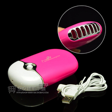 New USB Mini Fan for eyelash extension Drying tool for eyelash application air conditioning fan