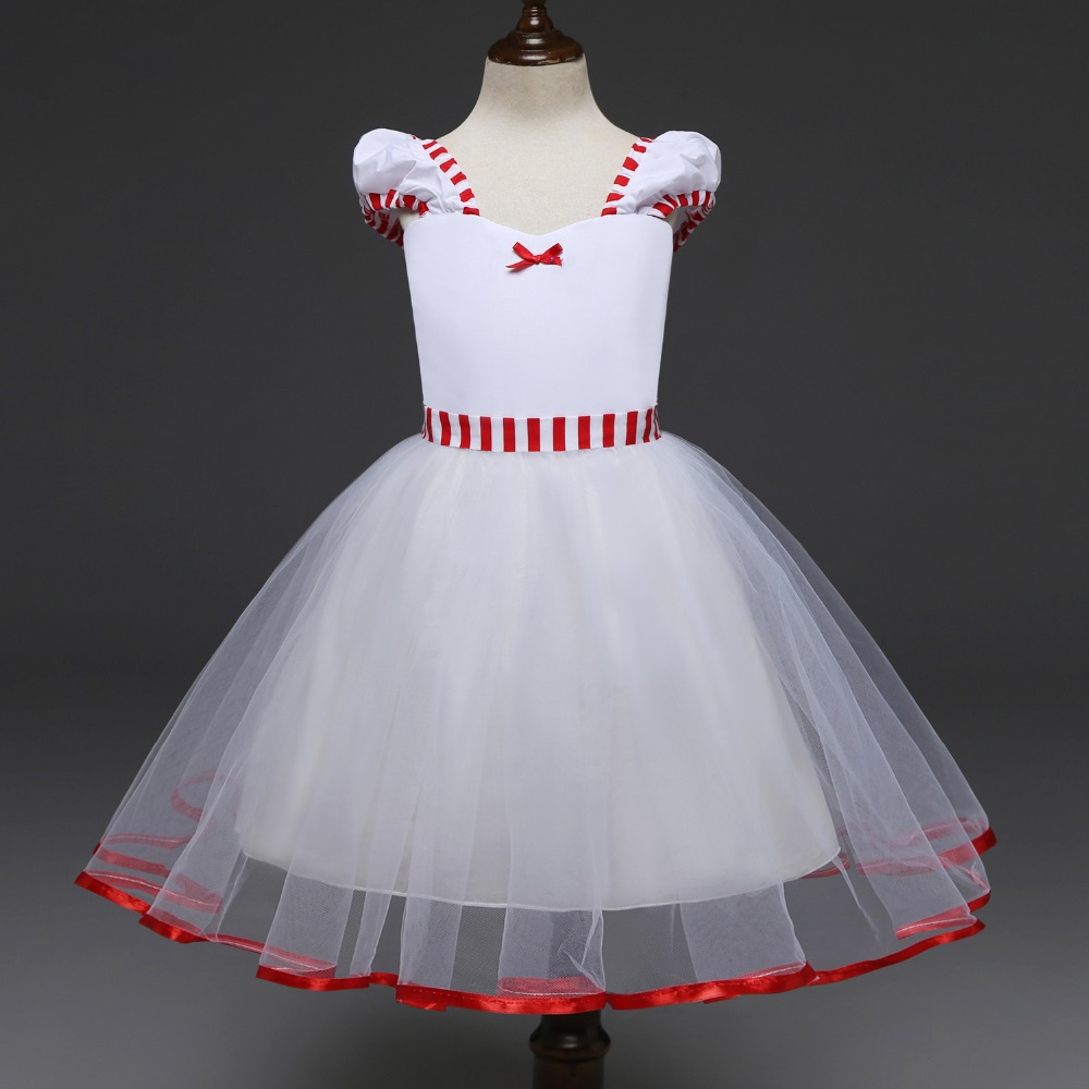 new Baby teenagers Girls Dress Wedding Party Princess Christmas Dresse for girl Party Costume Kids Cotton Party cosplay Clothing