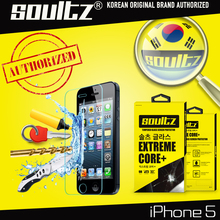 Hot Sale Anti Shatter 9H 2 5D Tempered Glass Screen Protector For iPhone 5 5S 5C
