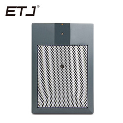 ETJ Brand Top Quality BETA 91A Condensor Wired Bournary Microphone Beta91 Wired Half Cardioid Beta Microphone