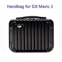 Hardshell Cầm Tay Túi Bảo Quản Chống Thấm Nước Bảo Vệ Hộp Đựng Cho Máy Bay DJI Mavic 2 Pro Zoom Túi Xách Mang Theo Túi