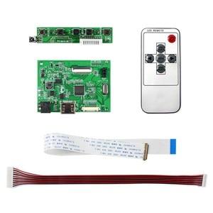 Image 2 - HD MI placa controladora LCD VS TYEDP V807 trabajo para 10,1 pulgadas 1280x800 30pin edp LCD: TV101WXM NP1 NV101WXM N51 B101EAN01 8