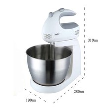 200W Multifunction Table Electric Food Mixers Dough Mixer Egg Beater 220v Food Blender for Kitchen Sonifer