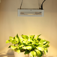 CREE CXB3590 CXA3070 200W 400W 800W 1200W COB LED Grow Light Full Spectrum LED Lamp Growing Lamp Indoor Plant Growth Lighting недорого
