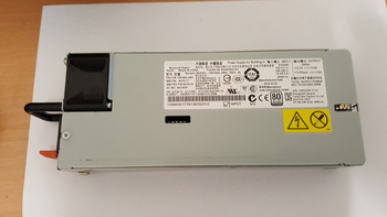 Original X3650M4 Server 900W Power Supply 94Y8073 94Y8087 94Y8118