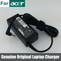 Genuine Original 65W AC Adapter Charger FOR Acer Aspire 5580 5600 5670 5710 5735 5735z 6920 6920-6610 6920-6621 6920g zg5