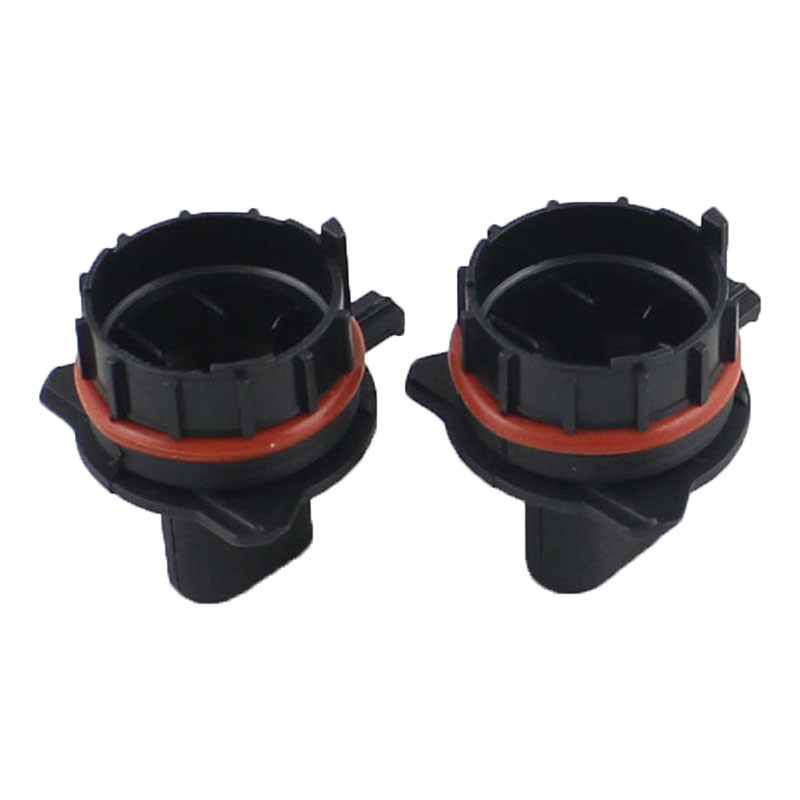 KE LI MI Adapters H7 for BMW E39 HID xenon bulb holder base Aftermarket in Base from Automobiles Motorcycles
