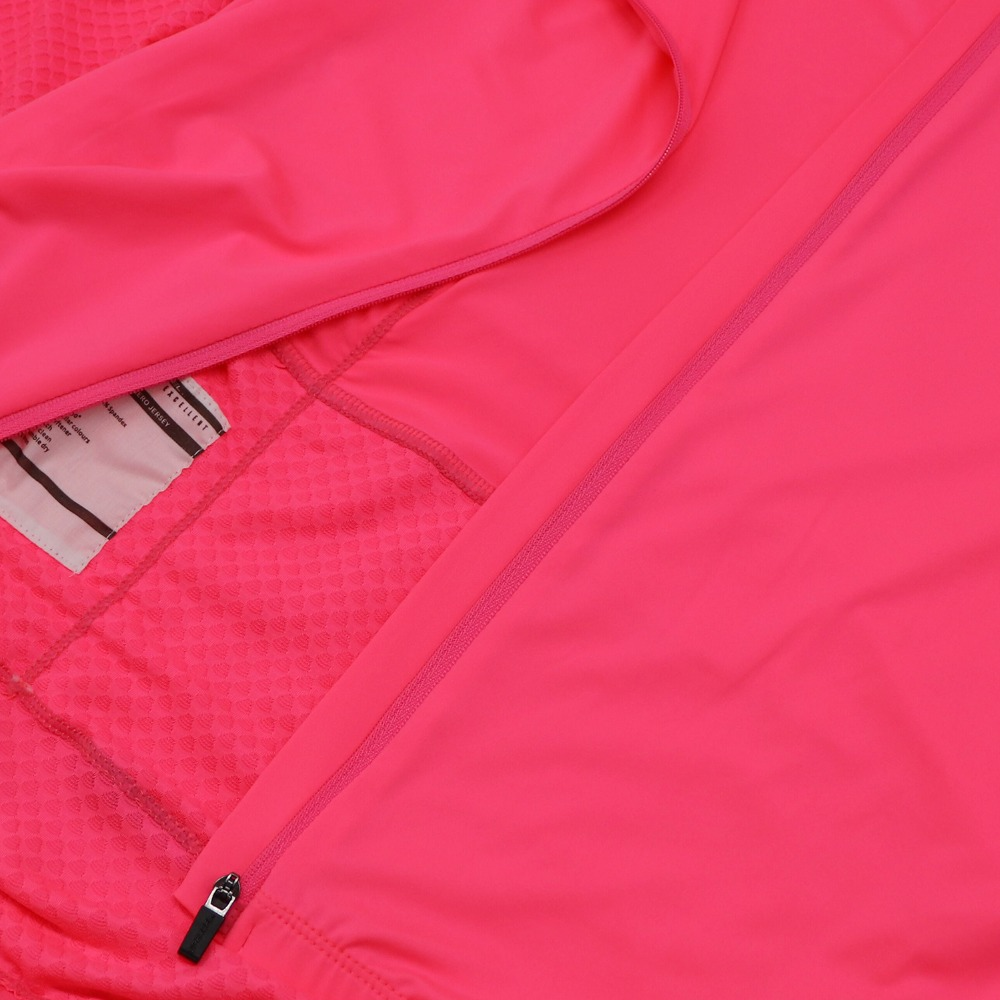 6ad8c2402 SPEXCEL 2018 best quality bright Pink aero long sleeve cycling jerseys Road  Bike race tight fit cycling shirt with Reflective-in Cycling Jerseys from  Sports ...