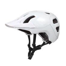 Helm dengan Turun Gunung
