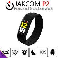 JAKCOM P2 Professional Smart Sport Watch as Smart Activity Trackers in smokehouse localizador gps nut tracker