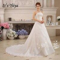 Free Shipping Vestidos De Novia Real Photo V Neck Sleeveless Sequins Bling Wedding Dress Cheap White