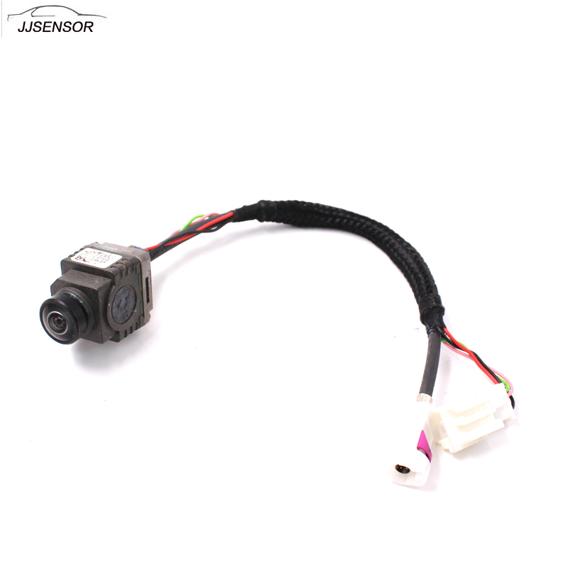 Camera Surround View Grad 360 Mercedes A0009051103 W205 ML Gl W166 CLS W218 W212