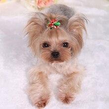 Cute puppy Hair Bow / Pin