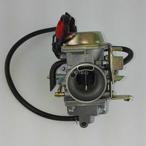 Image 3 - 30mm Carburateur PD30J voor 250cc waterkoeling Scooter ATV QUAD 172 MM CF250 CH250 CN250 HELIX Qlink Commuter 250 Roketa MC54 250B