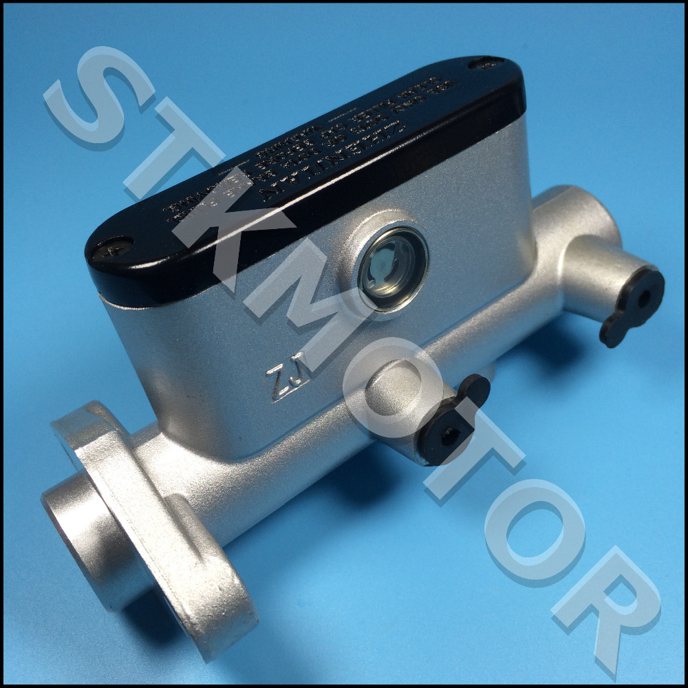US $19 99 |UTV Brake master Cylinder for 150CC 170CC BMS Avenger Max  Liangzi Odes LZ150 1 Lightning-in Go Kart Parts & Accessories from  Automobiles &
