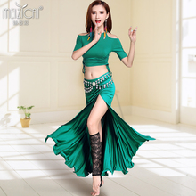 Newest Belly Dance Costume belly dancing top font b skirt b font suits for woman belly