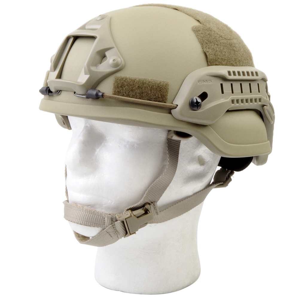 ACH MICH 2002 Airsoft US Military Tactical Helmet Special Action Version ABS Men Helmets for War Game Adjustable One Size tanluren sw2142 tactical abs war game helmet black
