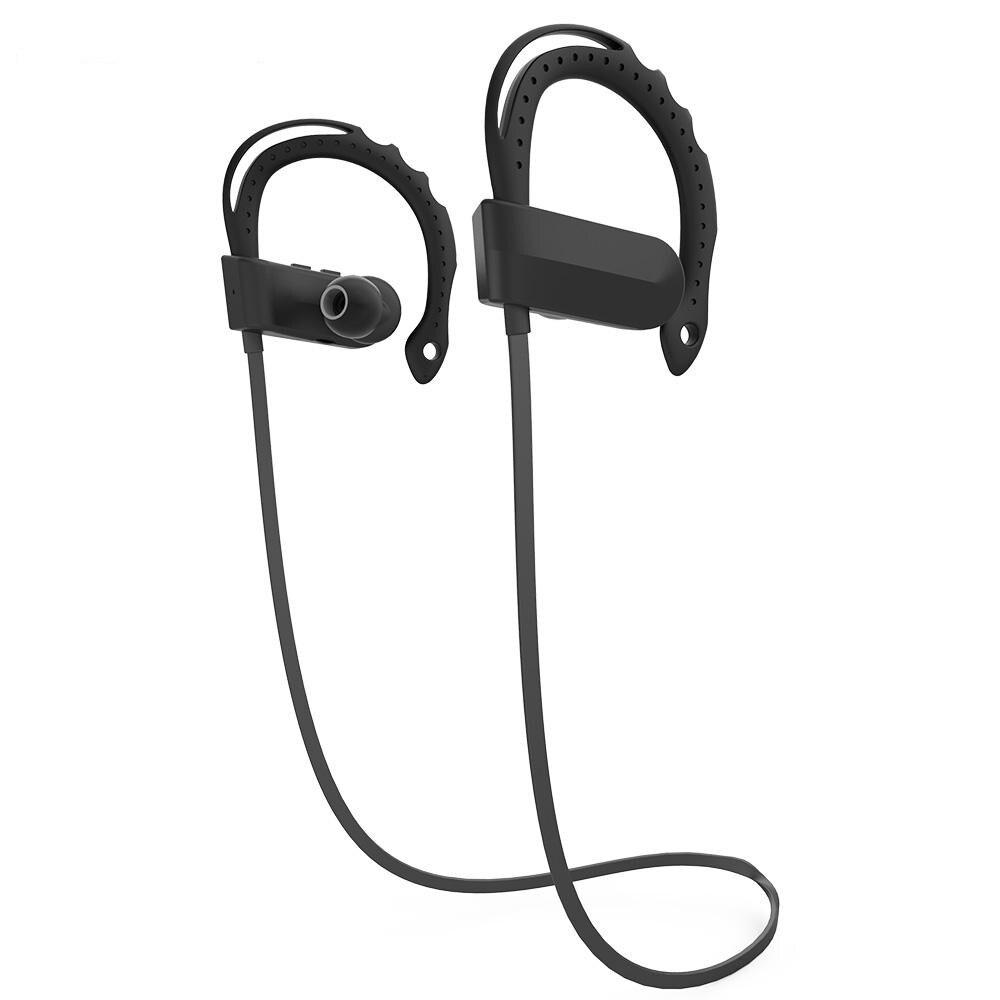 ФОТО Q12 Bluetooth Stereo Headphone Bluetooth 4.1 +EDR CSR8635 APT-X Earphone Hands-free with Mic for Android / iOS Smart Phones