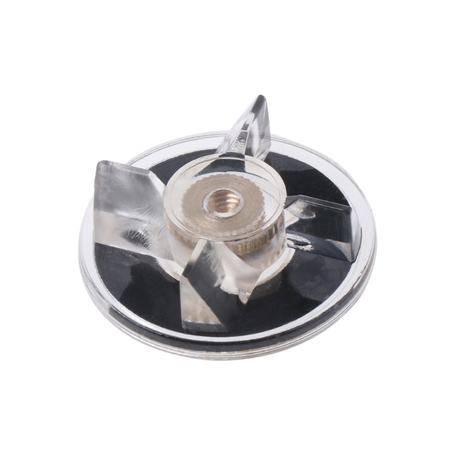Kunststoff DIY Ersatzteil Klinge Zahnräder Basis Für Mixer Entsafter 250 wa YJSP