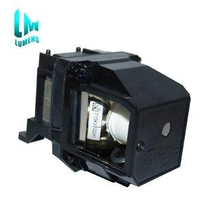 Image 3 - Lámpara de proyector Compatible con ELPLP88 V13H010L88, para Epson eh tw5350, eh tw5300, EB S27, EB X31 con carcasa