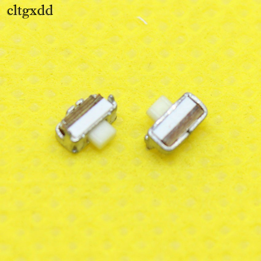 Cltgxdd 4mm Power Volume Switch On Off Inside Button Connector For Samsung Galaxy S2 S3 S4 I9500 I9300 I939 T989 T999 I747 D710