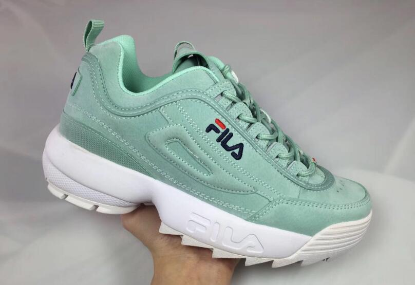 fila sneakers green Sale,up to 39% Discounts