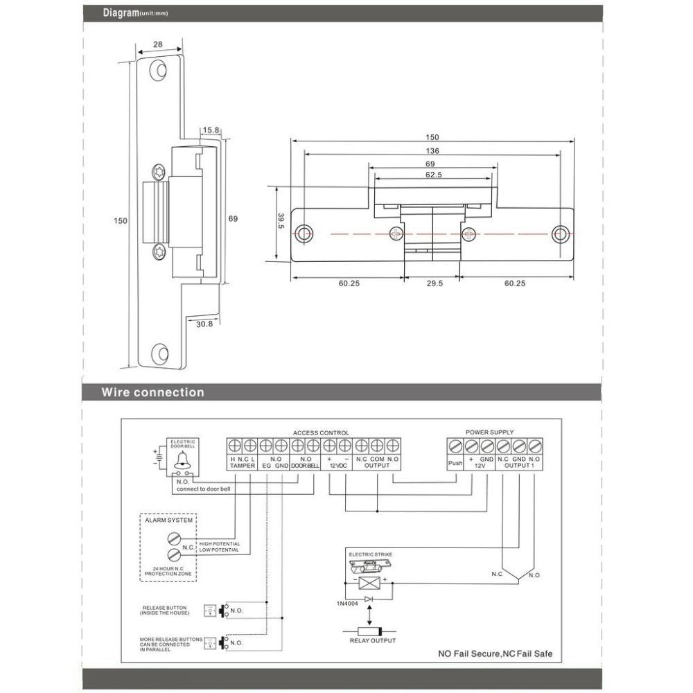 Diagram 5 Power Supply System Diagram
