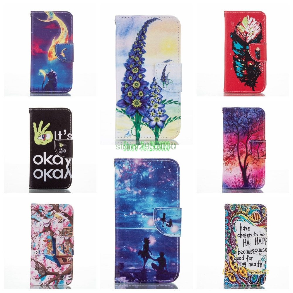 for Samsung Galaxy S7 S 7 Edge SM G935 G935FD G935F SM-G935 SM-G935FD SM-G935F SM-G935K Leather Flip Phone Case Cover Coque Bags