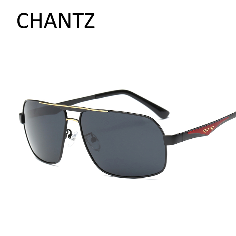 Men Vintage HD Polarized Sunglasses Classic Brand Sun Glasses Male Coating Driving Okulary UV400 Lunette De Soleil Homme 2654 in Men 39 s Sunglasses from Apparel Accessories