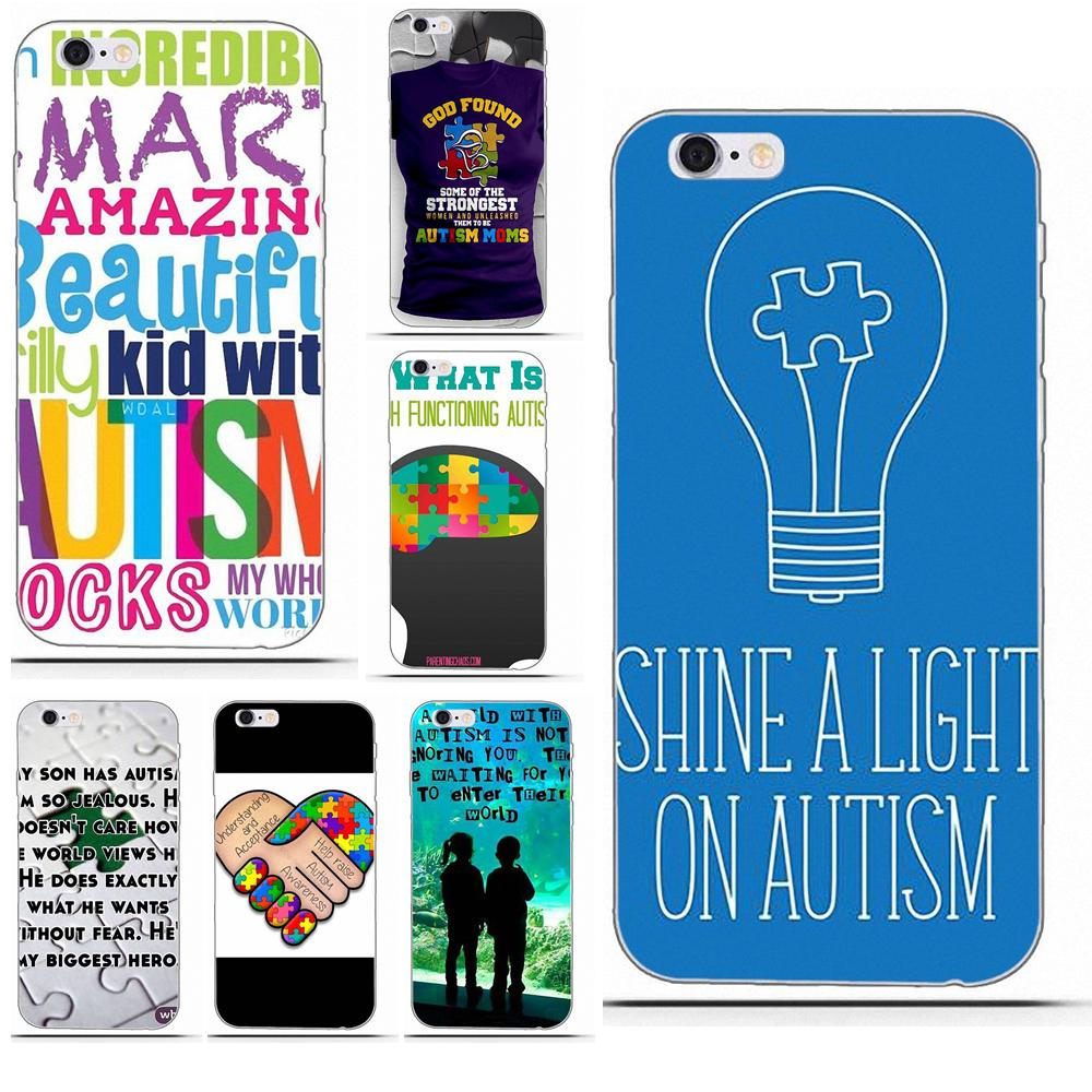 Cellphones & Telecommunications 259sd Puzzle Autism Awareness Style Soft Silicone Tpu Cover Phone Case For Xiaomi Redmi 6 Pro 6a Note 5 6 Pro Mi 8 Lite Phone Bags & Cases