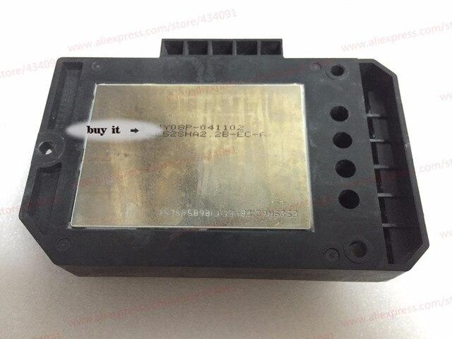 شحن مجاني وحدة E52SHA2.2B EC A الجديدة