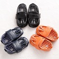 Black Crib First Walkers Bulk Cotton PU Leather Baby Moccasins Shoes Spring Girls Kid Toddler Stylish buckle Newborn Soft Sole