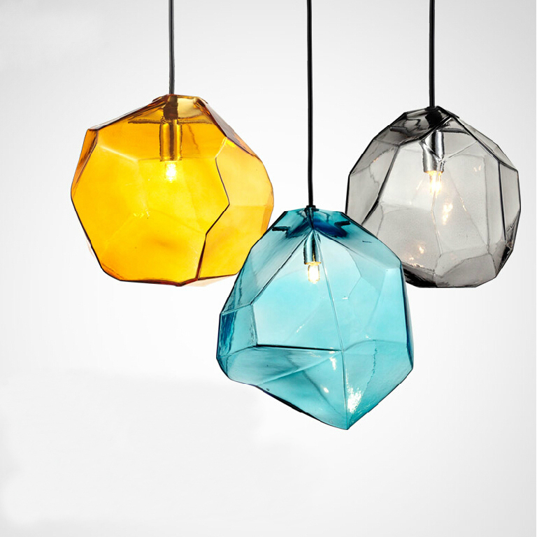 2015 New Modern Glass Pendant Lights American Country Pendant Lamps Fixtures Dining Room Lampadario Moderno Bar Abajur 110V 220V 2015 new modern crystal glass pendant lights american country lamps living dining room new lampadario moderno bar luminarias