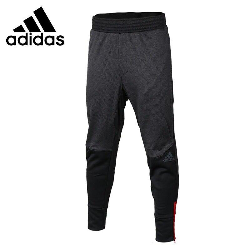 Original New Arrival 2017 Adidas B365 CWRM PANT Men's Pants  Sportswear adidas original new arrival official neo women s knitted pants breathable elatstic waist sportswear bs4904
