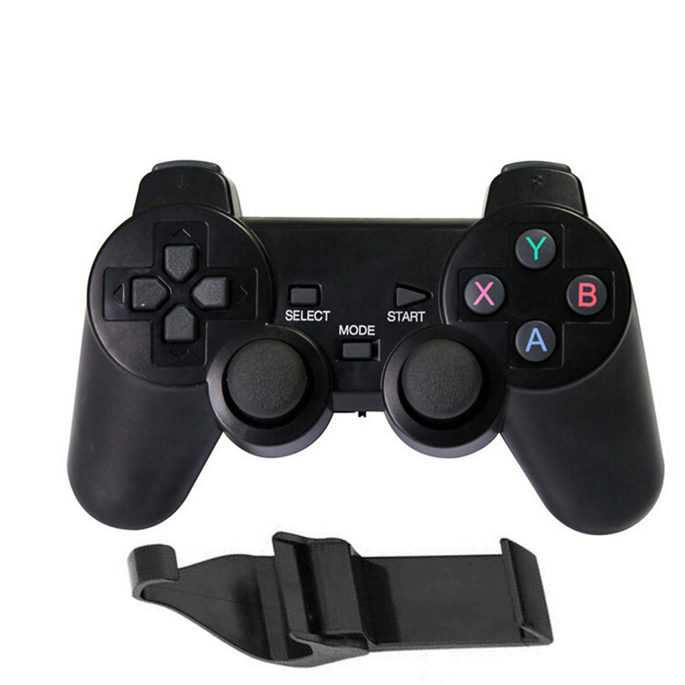 2.4G Wireless Bluetooth Gamepad Game Controller For PC
