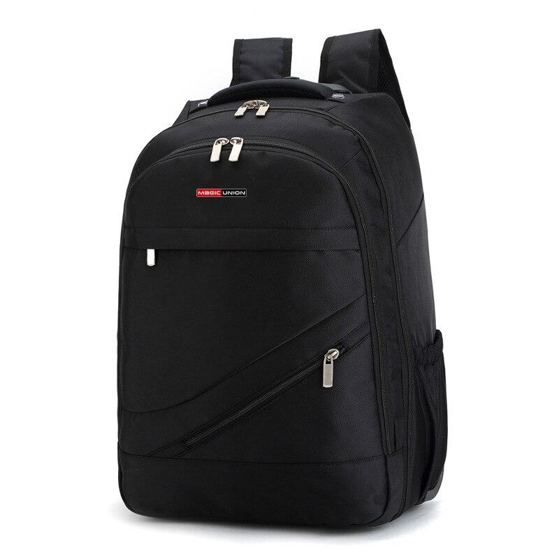 BAIJIAWEI nouveau sac à dos pour hommes sac de voyage d'affaires sac à bandoulière étanche grande capacité sac à dos Trolley sacs à dos d'ordinateur portable-in Sacs à dos from Baggages et sacs    2