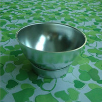 6 Inch 3D Bath Bombs Mold Aluminum Alloy Ball Shape Cake Pan Baking Tools For Cakes
