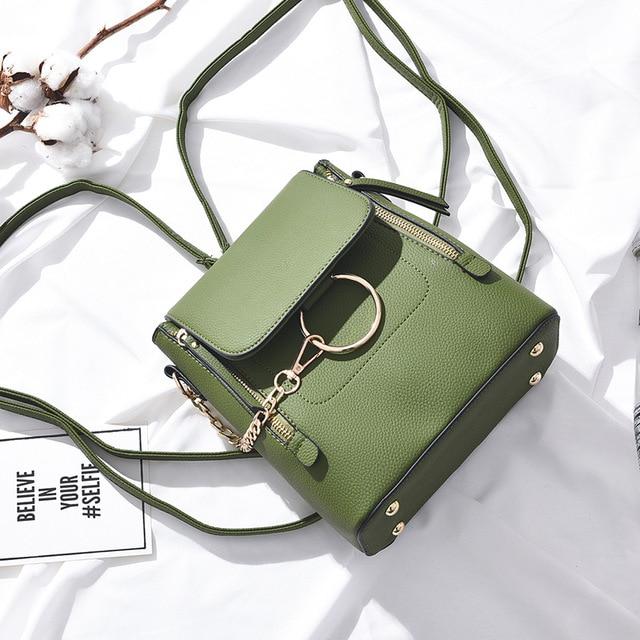 2019 Новая мода из искусственной кожи Для женщин рюкзак мини Для женщин сумки на плечо школьный рюкзак для подростков сумка женские рюкзаки S131
