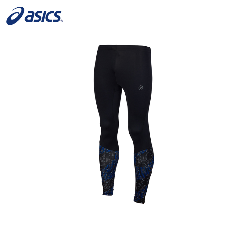 Male Tights ASICS 141211-1246 sports and entertainment for men