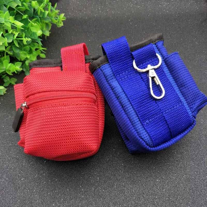 Электронная сигарета карман электронная сигарета случае двухслойная сумка для вейпа Vape Mod чехол для RDA Box 18650 батарея