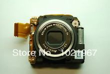 Camera Accessories Free Shipping! Z800 Lens NO CCD for Casio