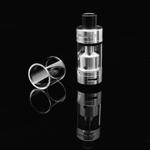 5pcs/lot Replacement Glass Tube For Ehpro Billow V3 Plus Tank Good Package Fast Shipping
