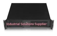 New 2U 239F 390CM Long Exquisite 2U Industrial Computer Case