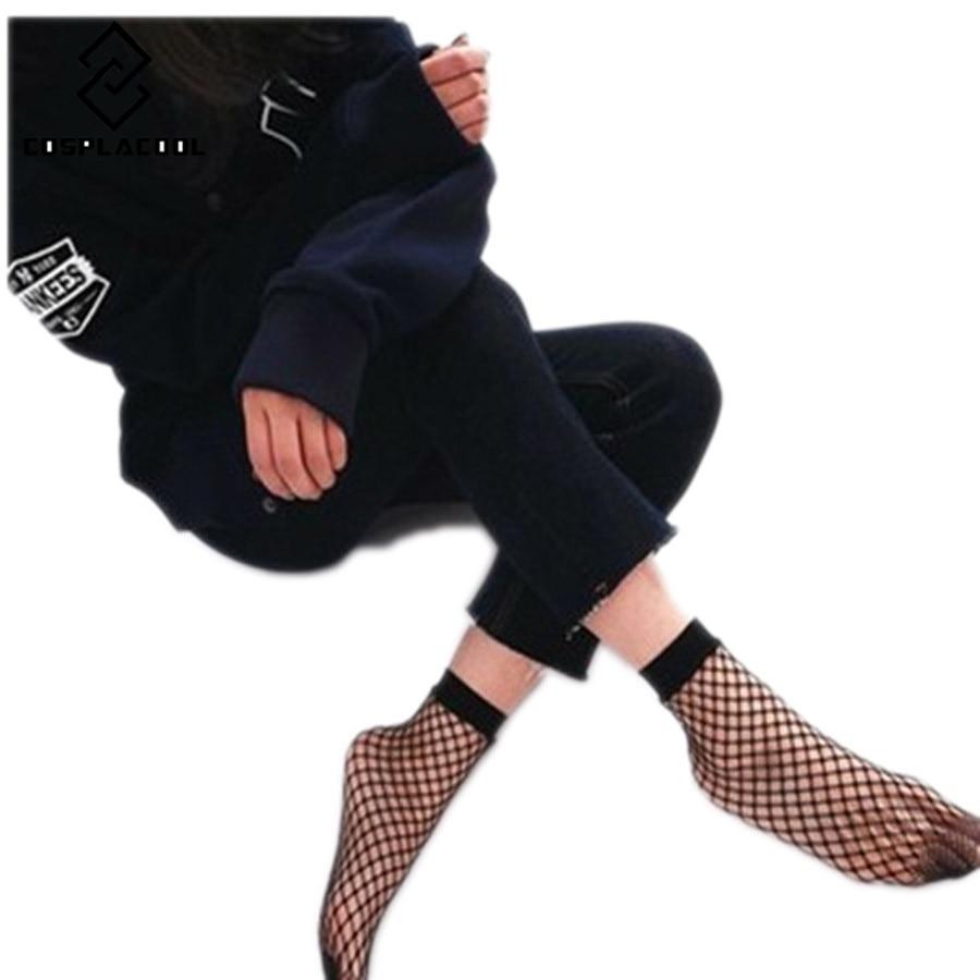 Женские носки и Колготки cosplacool] /meias