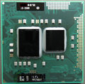 Original Core cpu I3-330M I3 330M 2.13G/3M TDP 35W BGA Laptop Cpu Processor Free shipping