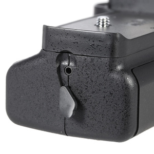 Image 5 - Andoer BG 2F Verticale Batterij Grip Houder Voor Nikon D3100 D3200 D3300 Dslr Camera EN EL 14 Batterij